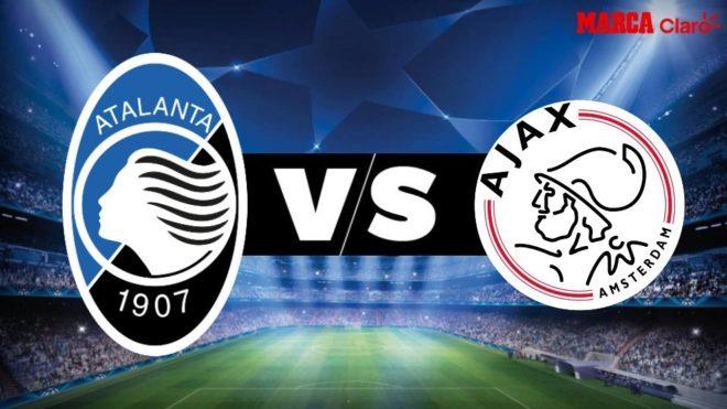 Atalanta vs Ajax, resumen del partido de la Champions League ...