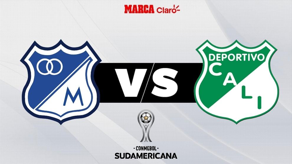 Millonarios vs Deportivo Cali: Horario y dónde ver en vivo por TV el...