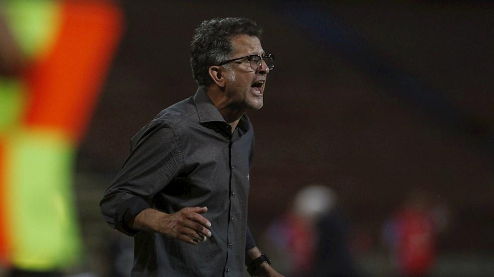 Juan Carlos Osorio elogia el trabajo de Alberto Gamero en Millonarios