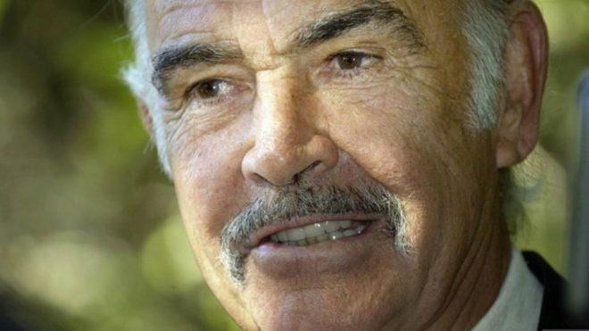 Muere Sean Connery a los 90 años | MARCA Claro Colombia