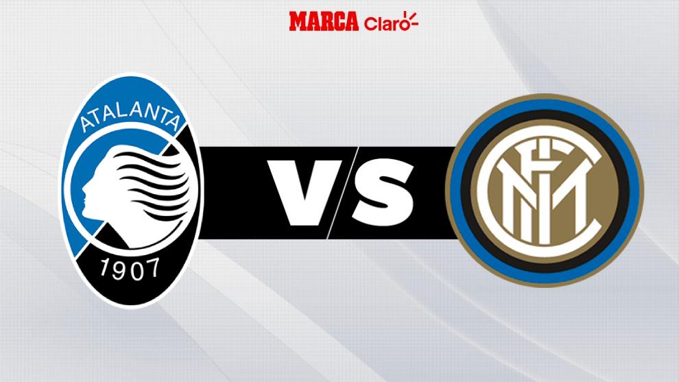 Atalanta vs Inter de Milán, Serie A, jornada 7.