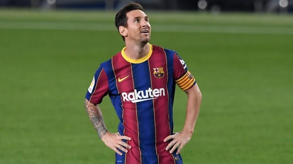 PSG buscaría a Lionel Messi en 2021, así lo reporta ESPN