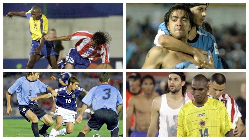 Los 'pactos' de Uruguay que dejaron por fuera de un Mundial a...
