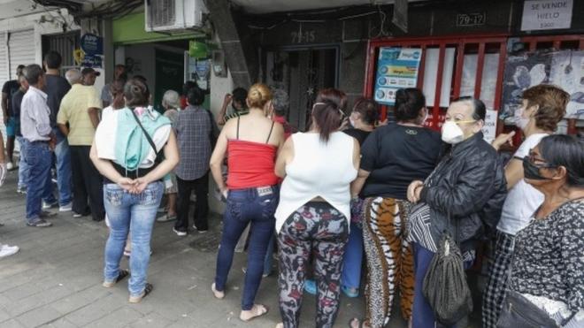 Ingreso Solidario: se adelantó el giro de noviembre.