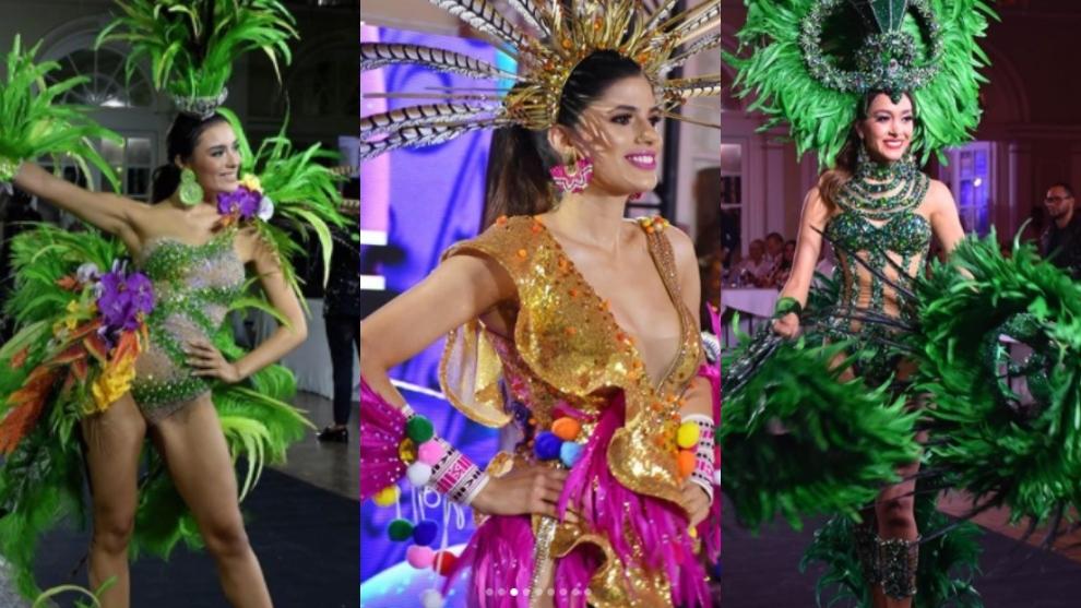 Horario y dónde ver por TV y Online el concurso nacional de belleza