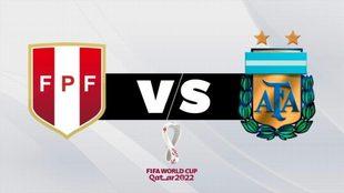 Fecha FIFA hoy: ¿Qué canal de TV transmite el Perú vs Argentina en...