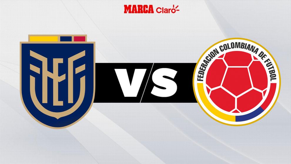 Ecuador 6-1 Colombia: Resumen, goles y marcador final del partido ...