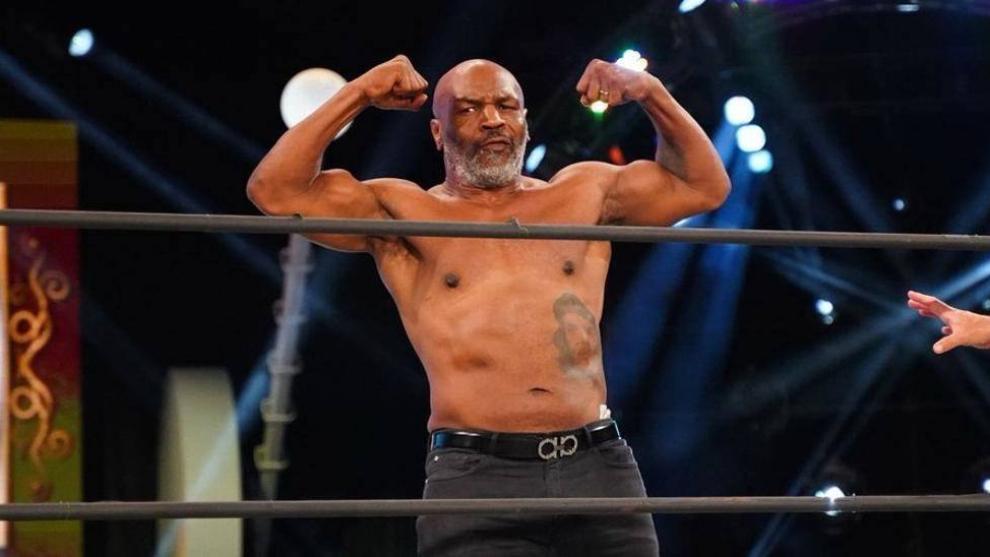 Mike Tyson reveló que mordió a Holyfield porque quería matarlo