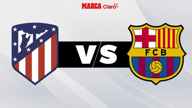 Atlético de Madrid vs Barcelona: Resumen, gol y resultado del ...