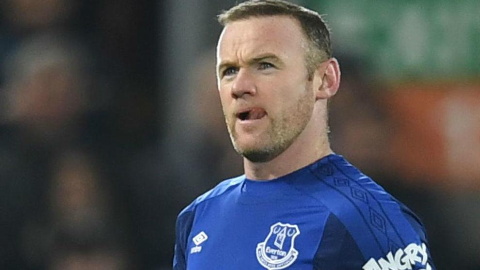 """Rooney: """"El Everton me presionaba para que firmara por el Chelsea ..."""