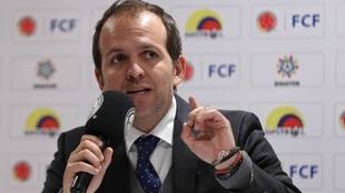 Ernesto Lucena dice que exigir pruebas PCR a viajeros pone en riesgo...