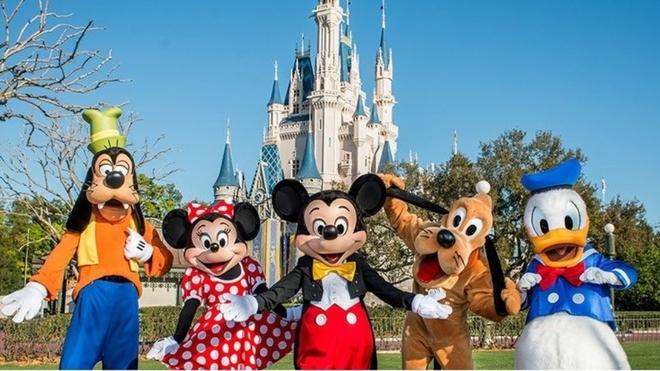 Disney prevé recorte de 32 mil empleados por covid