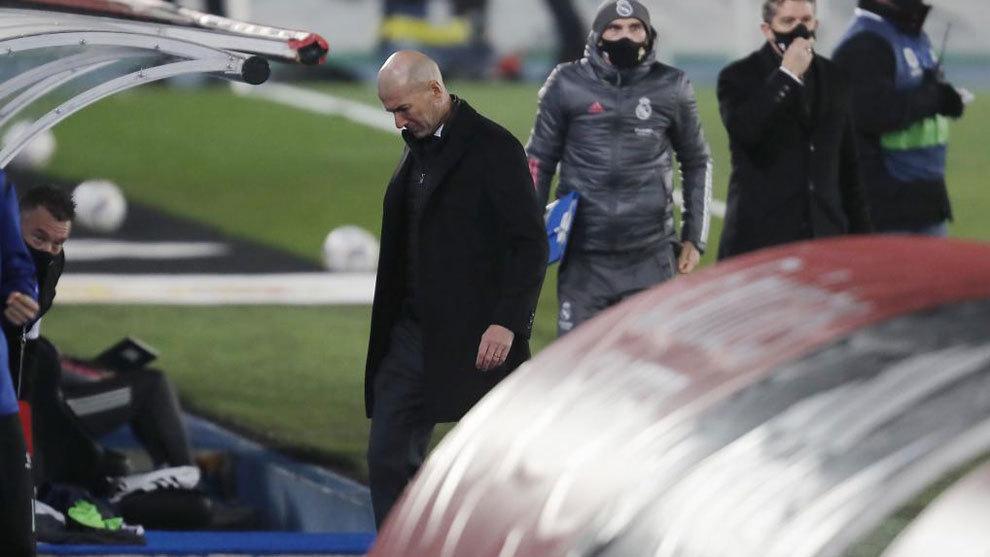 LaLiga empieza a correr peligro para el Real Madrid: los datos que ...