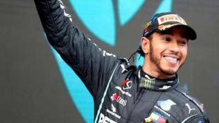 Lewis Hamilton, positivo para coronavirus