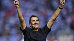 Alexandre Guimares, nuevo entrenador de Nacional.