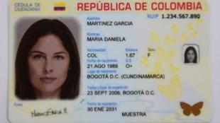 Cédula digital en Colombia: preguntas y respuestas