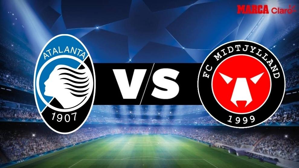 Resumen, resultado y goles de Atalanta vs Midtjylland, el partido ...