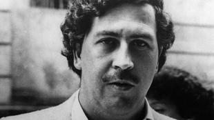 Pablo Escobar tendría 71 años en este momento.