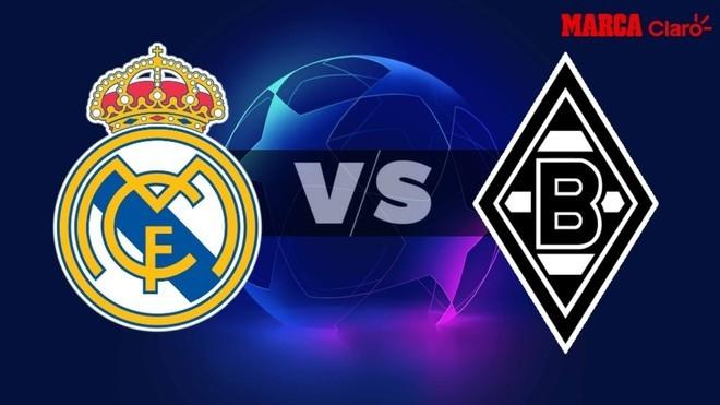 Real Madrid vs Borussia Monchengladbach, en vivo online el ...