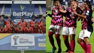 ¿Cuándo se juega la final de la Liga Femenina? Hora, fecha y qué...