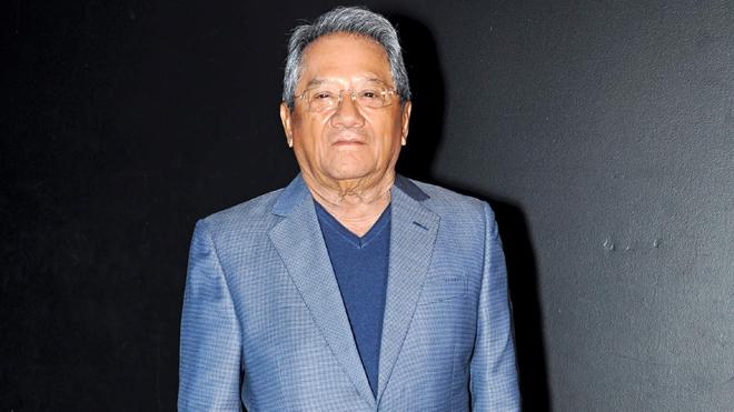 Armando Manzanero, en delicado estado de salud