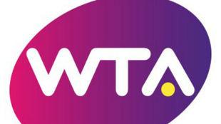 Logo de la WTA.