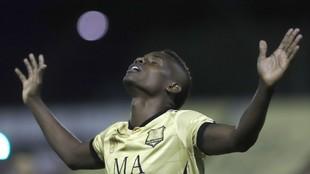 Jader Obrian deja Águila para sumarse a la tropa colombiana en la...