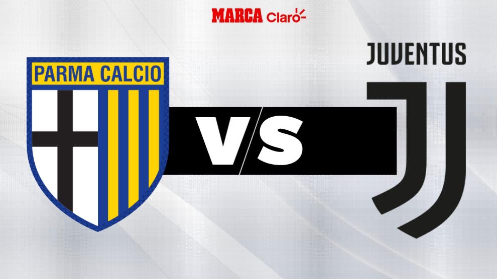 Parma vs Juventus, en vivo online el partido de la jornada 13 de la ...