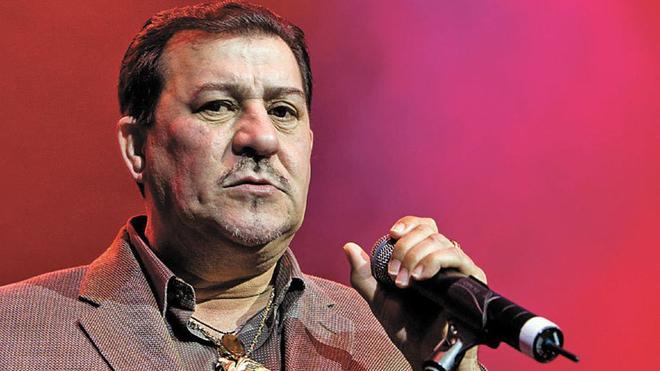 Confirman la muerte de Tito Rojas, 'El Gallo de la salsa'