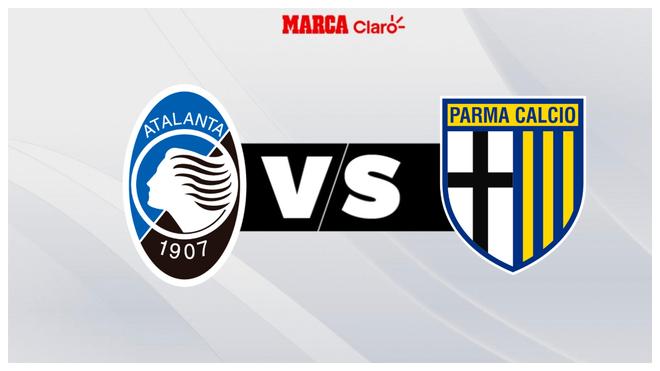 En directo: Atalanta vs Parma.