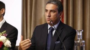 Fernando Jaramillo , presidente de Dimayor.
