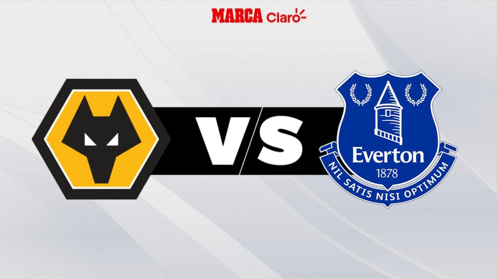 Wolves vs Everton, en vivo.