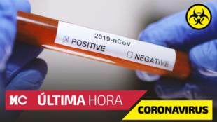 Nuevos casos de coronavirus y pacientes fallecidos en Colombia, hoy 30...