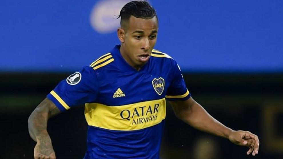 Sebastián Villa es vital para Miguel Ángel Russo