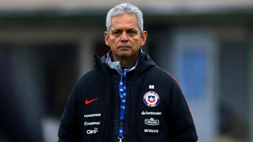 Reinaldo Rueda, cada vez más cerca de Colombia