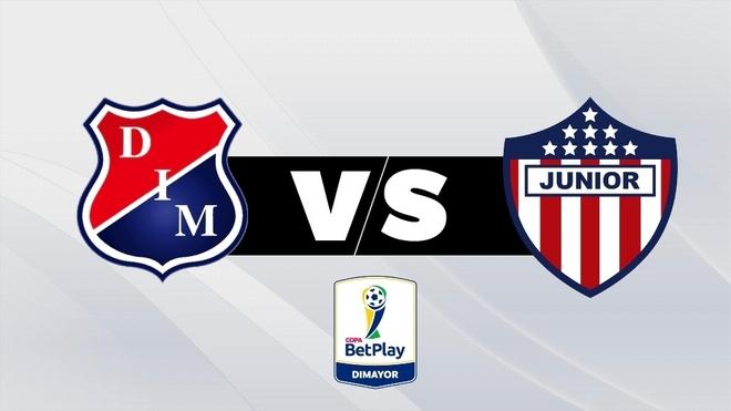 DIM vs Junior, en vivo y en directo online el partido de los cuartos...