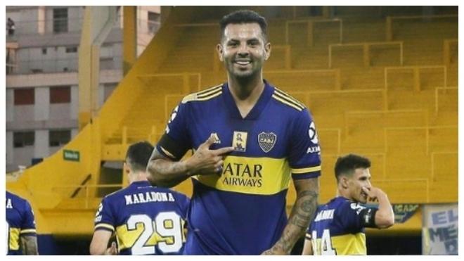 Libertadores 2020: Edwin Cardona se vuelve tendencia en redes por no jugar con Boca Juniors ante Santos en la Copa Libertadores 1