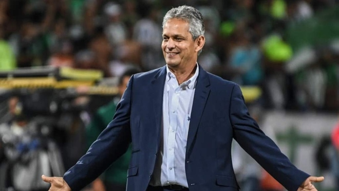 Reinaldo Rueda, nuevo técnico de Colombia.