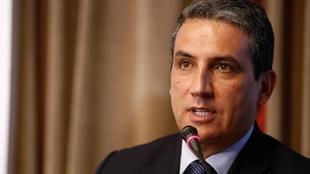 Fernando Jaramillo, presidente de Dimayor.