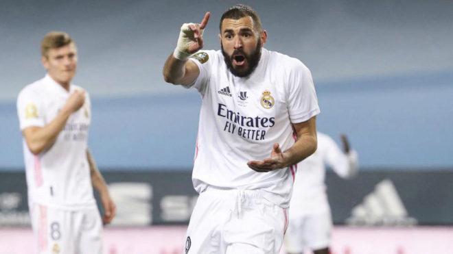 """""""Zidane, caer con el Real Madrid ante el Athletic sí es un fracaso"""""""
