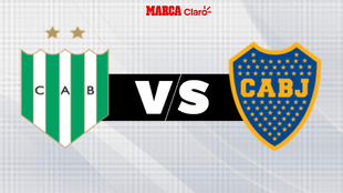 Banfield vs Boca Juniors, horario y estadio confirmado