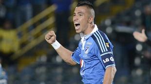 Fernando Uribe llega a un acuerdo verbal con Millonarios