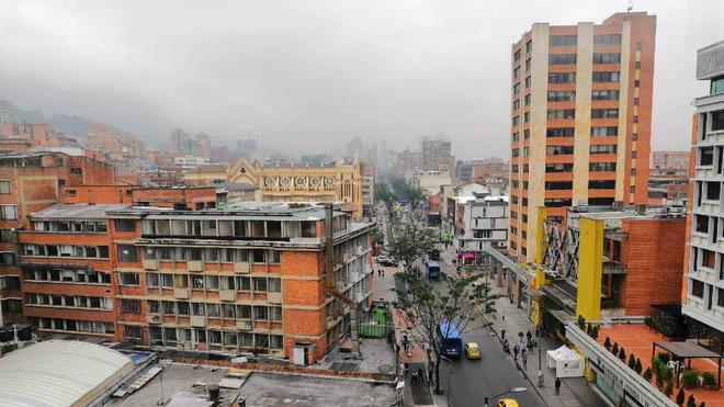Nueva cuarentena estricta en Bogotá este fin de semana — Atención