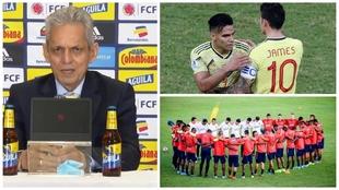 Vital: apoyo y unión de todos los colombianos.