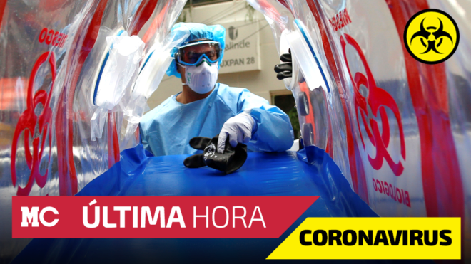 Casos de Covid hoy en Colombia: ¿Cuántos contagios y muertes por...