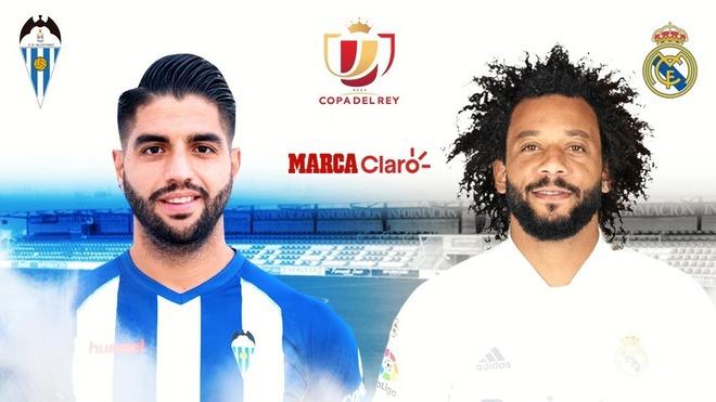 Alcoyano vs Real Madrid, en vivo y en directo el partido de los...