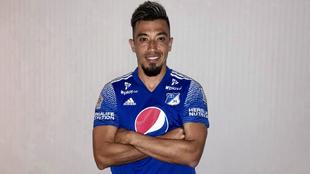 Fernando Uribe revela la conversación que tuvo con Alberto Gamero.