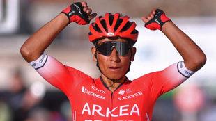 El Arkéa no se perderá el Tour de Francia