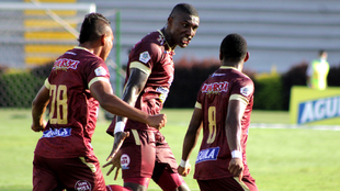 Tolima vence 2-0 a Nacional y clasifica a la semifinal de la Copa...