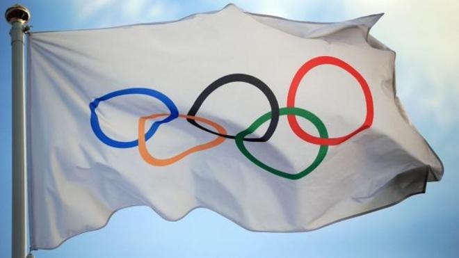 Cancelan el izamiento de bandera y el programa cultural de los Juegos...